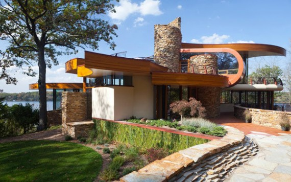 Chenequa-Residence-Architecture-by-Robert-Harvey-Oshatz-Architect-570x356